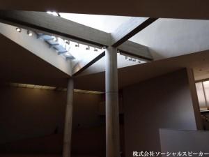 国立西洋美術館世界文化遺産フランス人建築家ル・コルビュジエが設計9