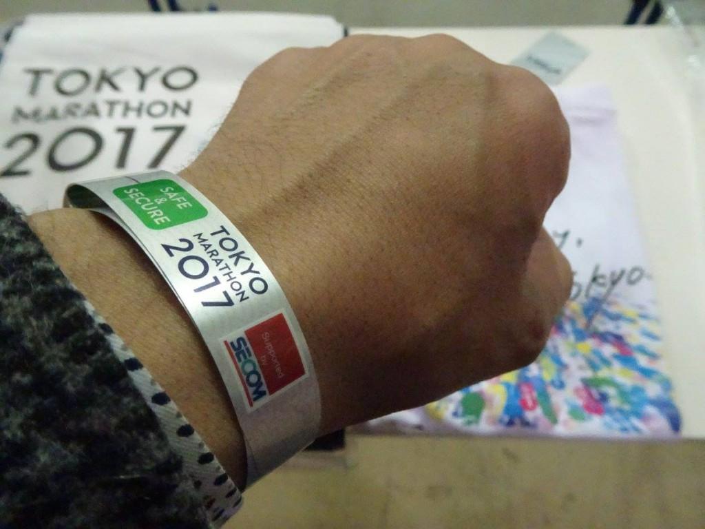 東京マラソンExpo東京ビッグサイト13