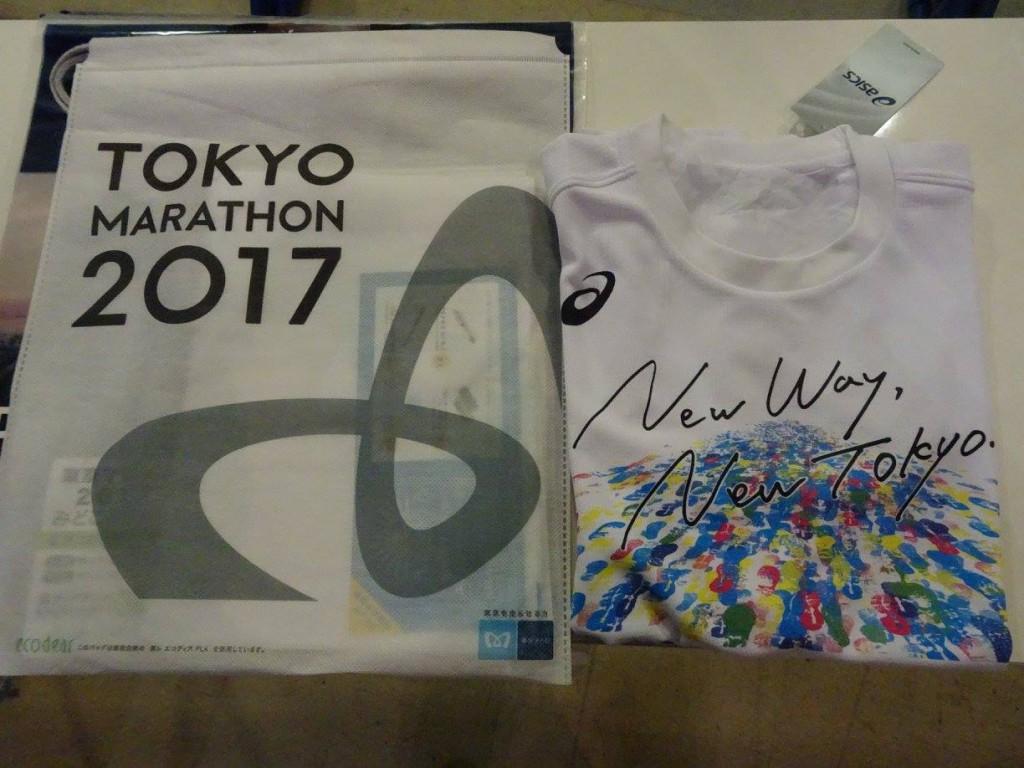 東京マラソンExpo東京ビッグサイト14