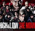 EXILEの映画「HiGH&LOW」実写邦画初のマサラ上映が決定 2018年6月