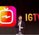 インスタグラムのIGTVは縦型YouTube 最大1時間の投稿が可能に。 2018年6月21日(木)